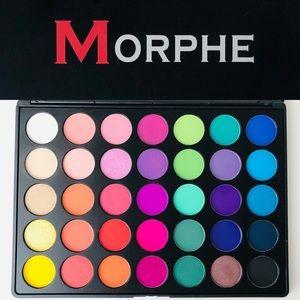 MORPHE 35B Eyeshadow Palette